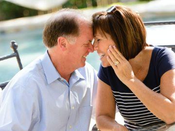 Cosa tiene viva la passione nelle relazioni a lungo termine?