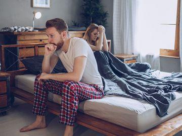 Niente erezione alla mattina: un sintomo di disfunzione erettile?