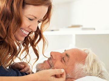 L'ingrossamento della prostata può influire sull'attività sessuale?