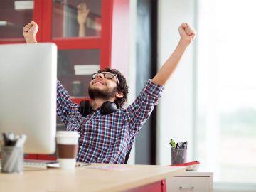 Bravi a far l'amore, più soddisfatti al lavoro